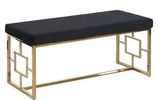 Aaru Bedroom Bench 18'' H x 39'' W x 18'' D