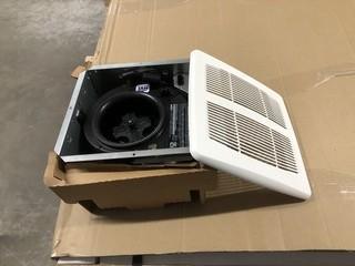 New Broan AR110C Ventilation Fan, 110CFM