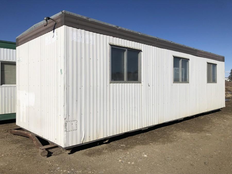 Neilburg, SK - April 16 - Unreserved Timed Online Bankruptcy Auction - JTL