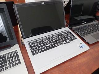 Sony PCG-81312L Laptop Computer w/ Powercord. **NOTE: NO HARDDRIVE, LOCATED IN MILK RIVER**
