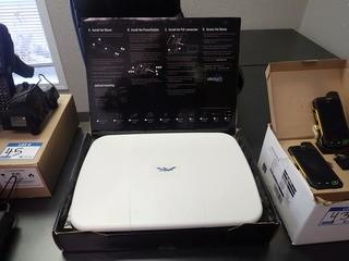 UBIQUITI Networks PS2-17D Powerstation 2 Hi-Performance 2.4Ghz Outdoor Wireless Station. **LOCATED IN MILK RIVER**