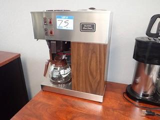 Bunn Pour-O-Matic Commercial Coffee Maker. **LOCATED IN MILK RIVER**