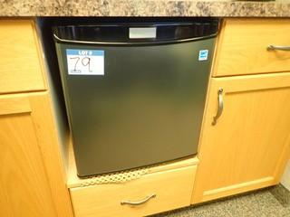 Danby Designer Bar Refrigerator. **LOCATED IN MILK RIVER**