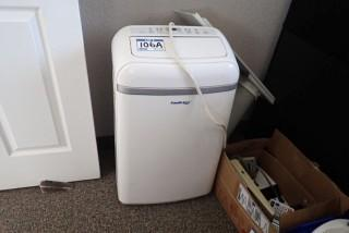 Kool King Portable Air Conditioner Unit.  **LOCATED IN MILK RIVER**