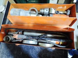 Strongarm 20-Ton Collision Repair Kit. **LOCATED IN MILK RIVER**