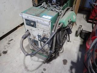 L-Tec 225 Mig Welder w/ Optional ST-23A Mig Torch. **LOCATED IN MILK RIVER**