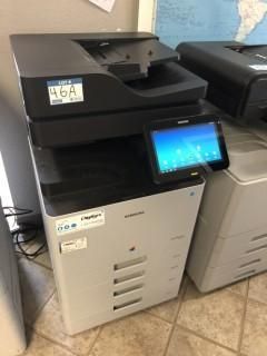 Samsung MultiXpress X4300LX Color Multi-Function Printer. Showing 94,436 B&W Copies, 28,871 Color Copies- 123,253 Total Copies. **LOCATED IN MILK RIVER**