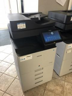 Samsung MultiXpress X4300LX Color Multi-Function Printer. Showing 26,209 B&W Copies, 6,170 Color Copies- 32,379 Total Copies. **LOCATED IN MILK RIVER**