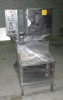 "1994 Marburg ""M-500-SMV"" Neck Bander, S/N 5292"