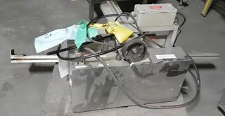 "90's Enercon ""3200"" Induction Sealer, S/N CS1209"