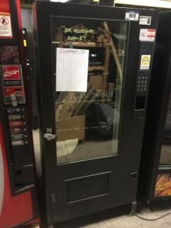 AMS (5) Drawer Vending Machine.