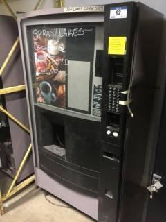 Crane Model 657D Coffee Machine. SN 657-010449 *Requires Repair*