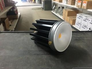 """Lot of (5) Cooper Lighting Module 6"""" Medium Recessed LED"""