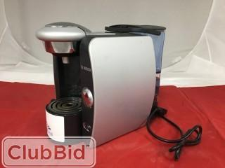 Bosch Tassimo 1 Cup Coffee Maker