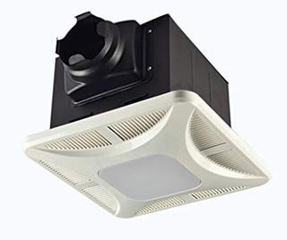 Lift Bridge Kitchen & Bath Basic 110 CFM Bathroom Fan