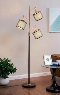 "Orman 3-Light 66.3"" Tree Floor Lamp"