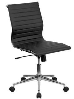 Wherry Conference Chair, Black