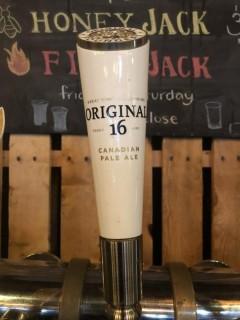 Original Founders Canadian Pale Ale Tap Handle.