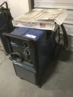 Miller Millermatic 250X 200Amp Wire Feeder Welder