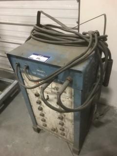 LKS 250/200 Amp AC/DC Welder