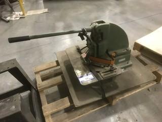 Metal Cutter. SN 304