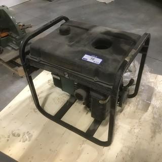 Coleman Powermate 5000 10HP Generator